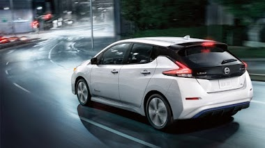 Europe's best-selling electric car