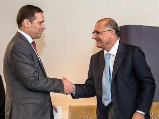 Porta dos Fundos na vida real: Lobista da máfia da merenda em SP tem delação interrompida após citar nome de Capez(PSDB) braço direito de Alckmin