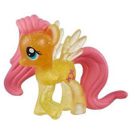 My Little Pony Rainbow Road Trip Collection Fluttershy Blind Bag Pony