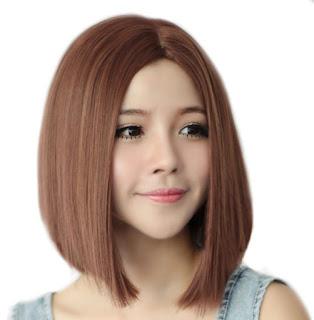 Cara Merawat Rambut Pendek dengan Menggunakan Sampo Clear