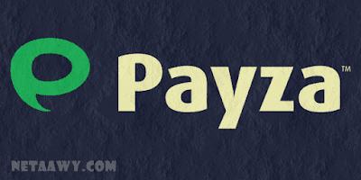شرح التسجيل لفتح حساب الكتروني فى موقع بايزا Payza