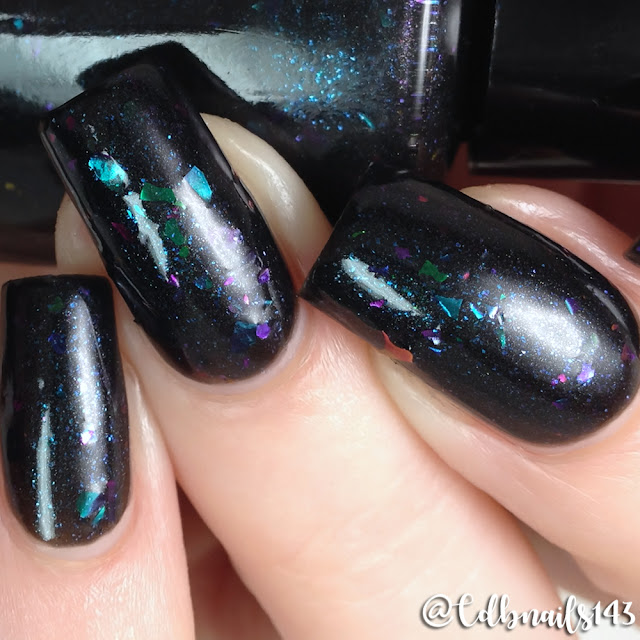 Sassy Pants Polish-Mermaid's Curse