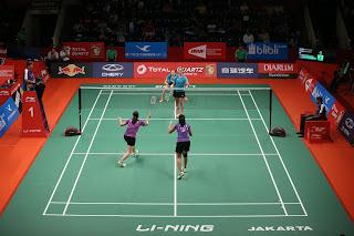 Li-Ning Badminton Equipment