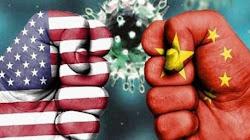 Thái độ của Nga về việc Mỹ và Trung Quốc đổ lỗi cho nhau vì Virus Corona