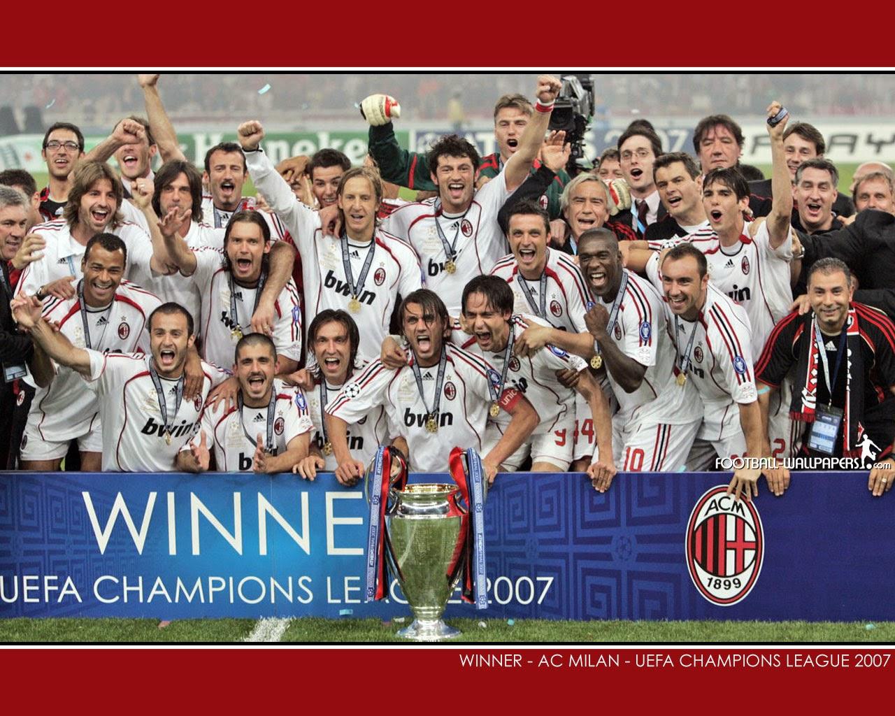 Sejarah Dan Daftar Juara Liga Champions   UEFA Champions League 703cb9550a