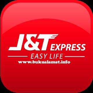 Alamat J&T Express Pluit