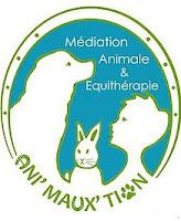 Association de médiation animale et d'équithérapie.