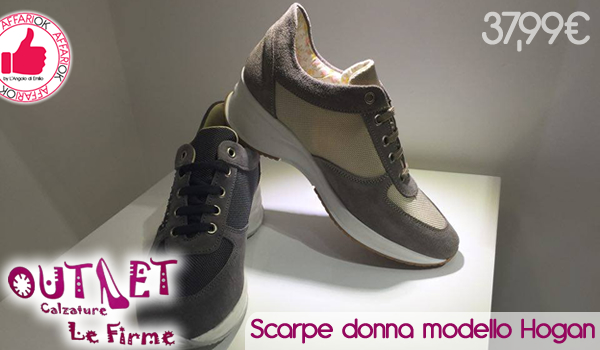 scarpe simili modello hogan