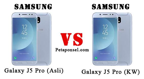 Mengetahui cara membedakan Samsung Galaxy J Nih 15 Cara Membedakan Samsung J5 Pro (2017) Asli dan Palsu