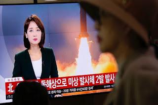 Media Korea Selatan