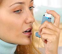 cara mengatasi asma