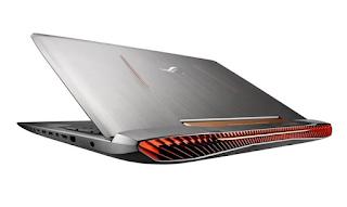 Daftar Laptop gaming terbaik 2017