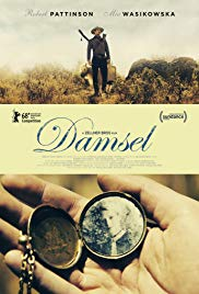 Watch Damsel Online Free 2018 Putlocker