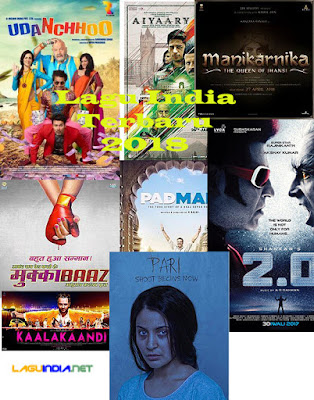 Lagu India Terbaru 2018