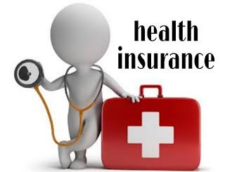 Health insurance , family health insurance