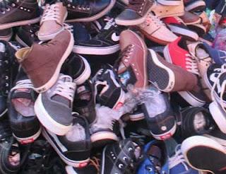 Inspirasi Bisnis Sentra Usaha Sepatu Cibaduyut