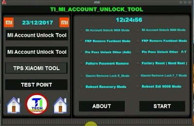 Mi Account Unlock tool 2017 | Remove mi Account