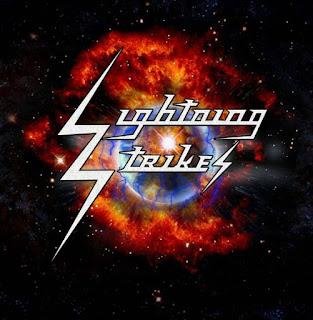 """Το τραγούδι των Lightning Strikes """"Death Valley"""" από τον ομώνυμο δίσκο τους"""