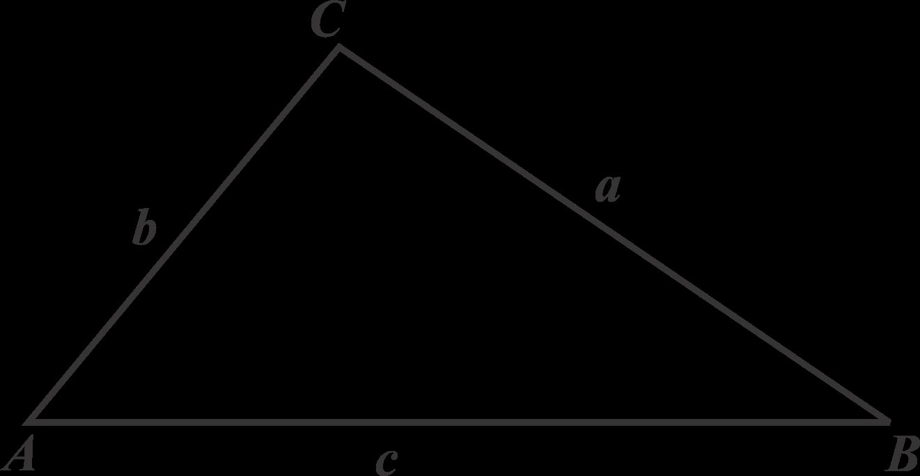 Perlu di ingat pada δpqr, sisi qr = p, sisi pq = r dan sisi pr = q. Luas Segitiga Melalui Tiga Titik Yang Diketahui Haimatematika