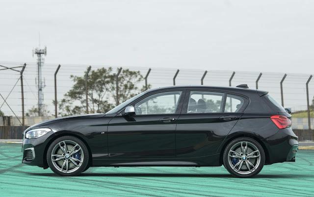 Novo BMW M140i