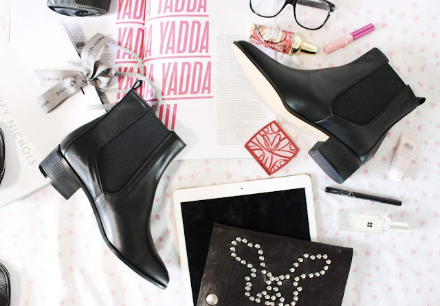 KUHEE Manish Banding Ankle Boots, KOODING review, kooding blog review, kooding korean review, kooding shop review, kooding haul, kooding shipping, kooding shipping review, kooding review