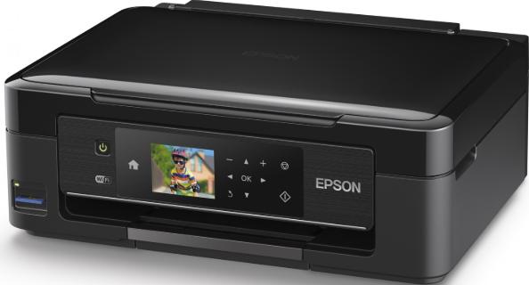 logiciel imprimante epson xp 435