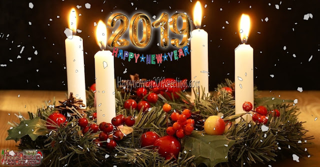 2019 Wishes Wallpapers Download HD