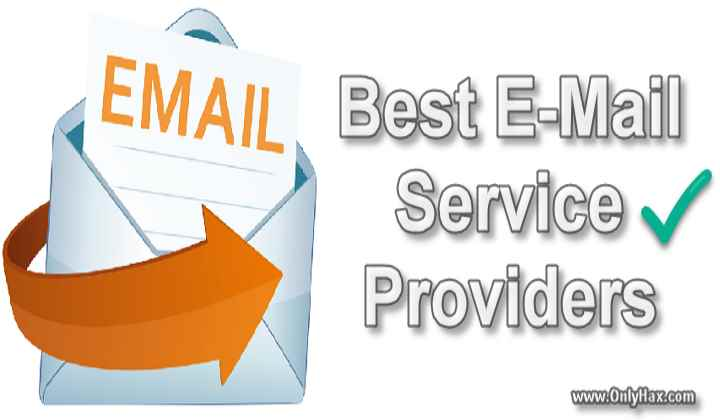 10 Best Free Email Service Providers Of 2018