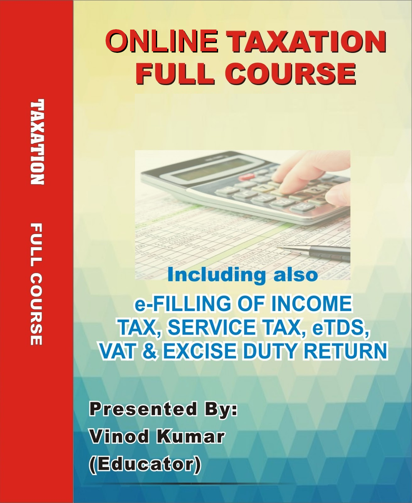 Our Income Tax Level 1 Course has tons of benefits.
