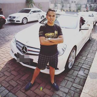 Waktu Kecil Dibuang Orangtua, Dicemooh dan Jadi Badut, Pria Ini Sekarang Menjadi Miliarder Indonesia.. Seperti Ini Kisahnya