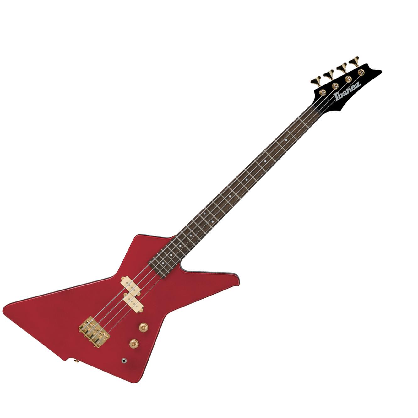 bass review for bassist ibanez destroyer bass limited edition. Black Bedroom Furniture Sets. Home Design Ideas