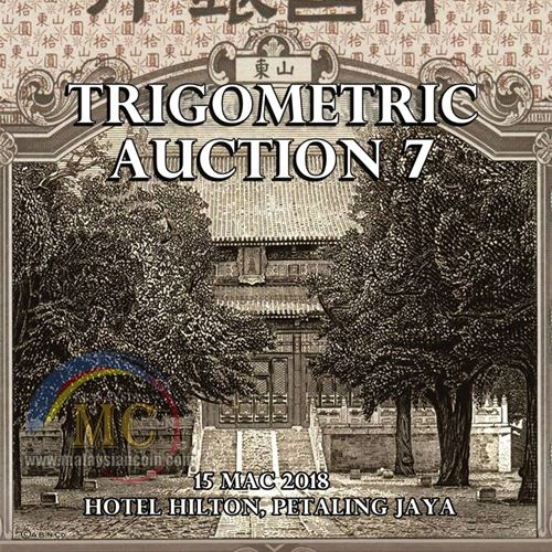 Trigometric Auction