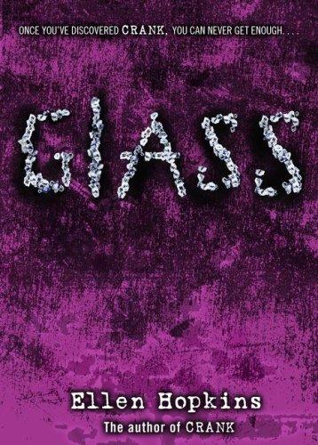 Bookish Diversion: {Review} Glass by Ellen Hopkins