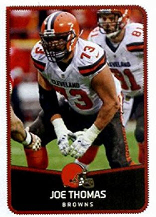 When the Pro Football Hall of Fame All-Decade Team is announced in a couple  of years surely Joe Thomas will be one of the tackles on that squad. 449bd481e