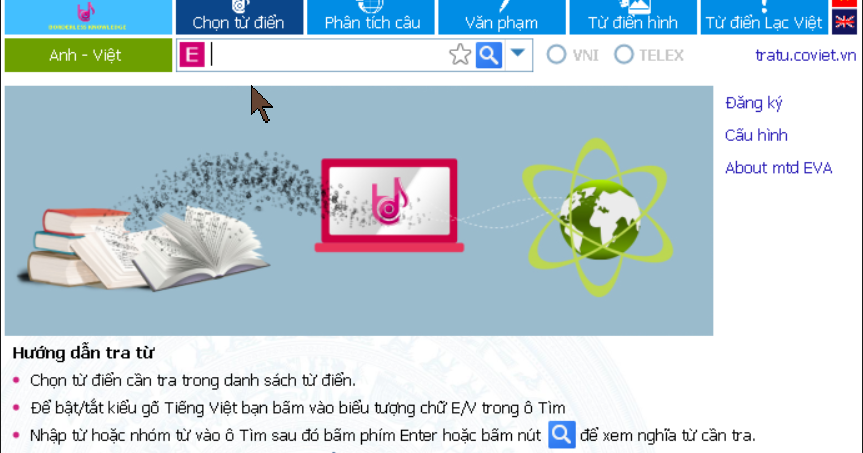 Lạc Việt Mtd Eva Tự điển For Student Thuthuatvitinh