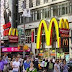 Куриные нагетсы с кусочками пластмассы в McDonalds