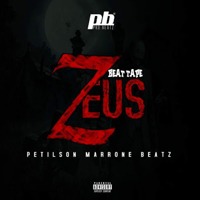 Petilson Marrone Beatz - On Sky