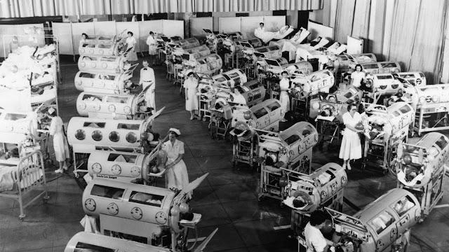 polio szczepienia