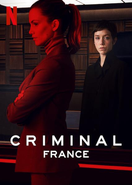 Criminal: France (2019) All Episode Dual Audio Download