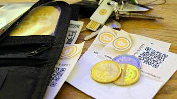 ¿Dónde almacenar Bitcoins?