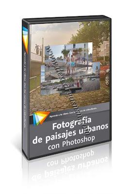 Fotografía de paisajes urbanos con Photoshop