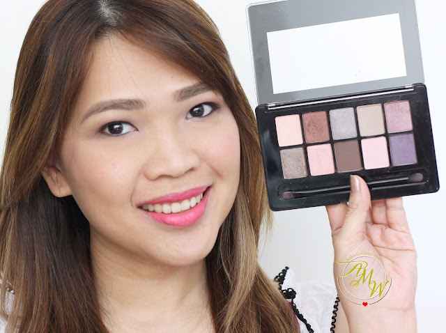 a photo of nikki tiu askmewhats wearing Revlon Colorstay Not Just Nudes Romantic Nudes