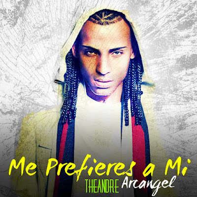 Arcangel me prefieres a mi ft. Don omar (remix) [official audio.
