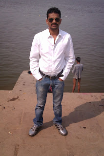 rajeev ahuja, single Man 32 looking for Woman date in India noida