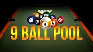 9 Top Bilardo - Ball Pool