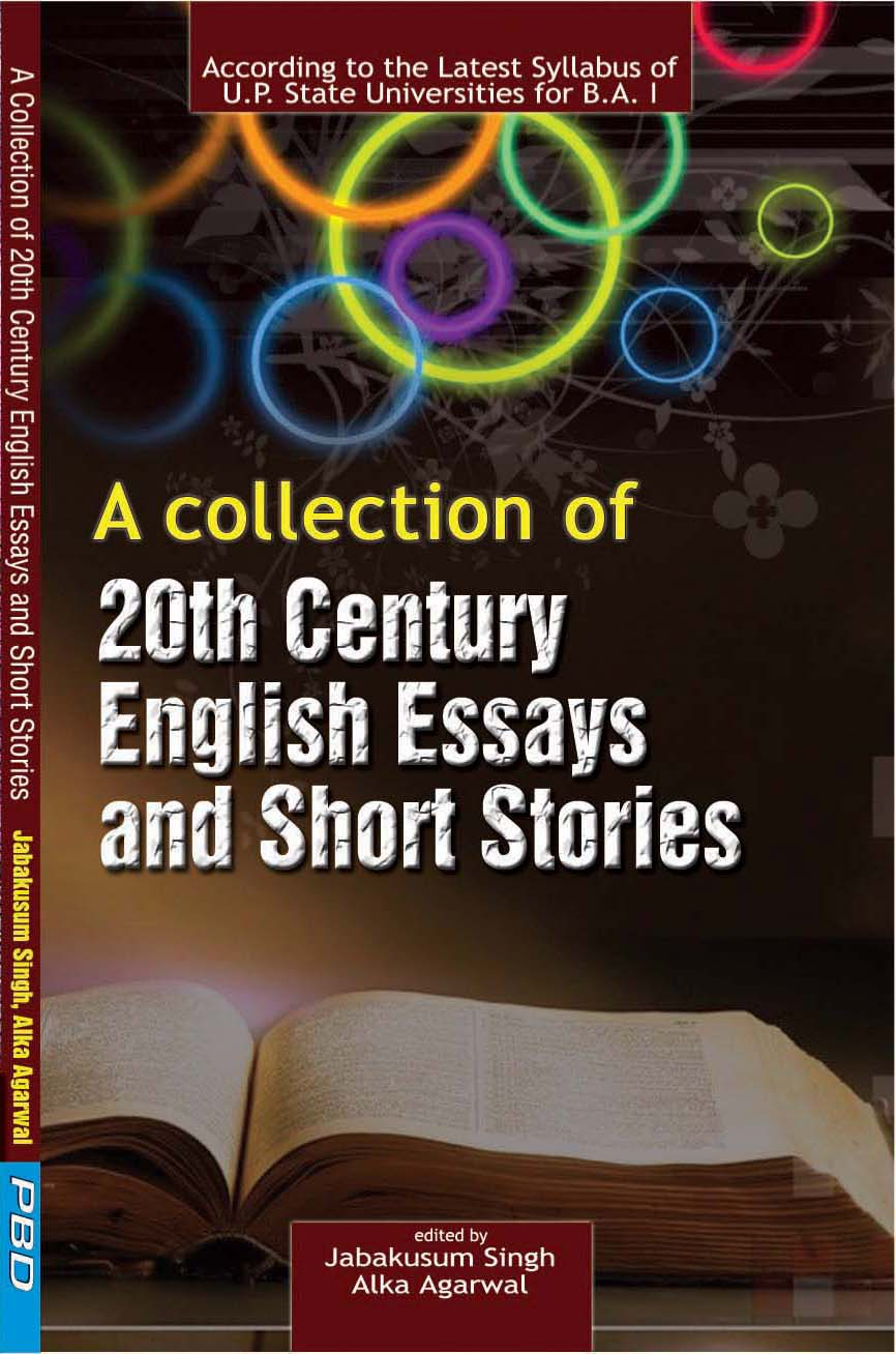 American literature of the twentieth century essay