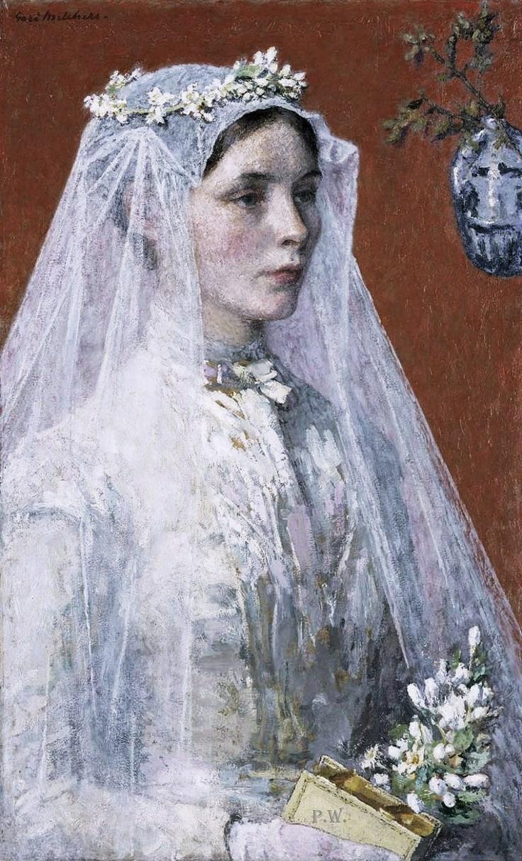 Bride Even 98