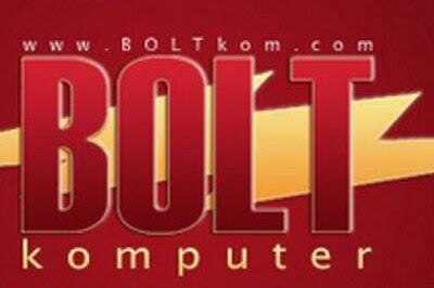 Lowongan Kerja Pekanbaru : Bolt Komputer November 2017