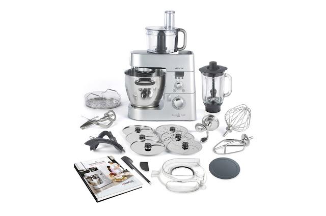 mes trucs et astuces robot multifonction chauffant cooking chef k cook delimix. Black Bedroom Furniture Sets. Home Design Ideas