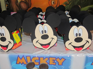 DECORACION MICKEY MOUSE 9 FIESTAS INFANTILES RECREACIONISTAS MEDELLIN